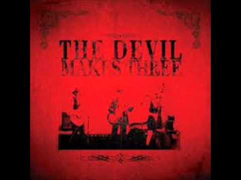 The devil Makes Three - Graveyard