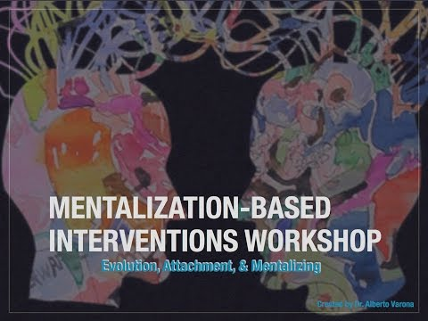 Mentalization-Based Theory & Interventions