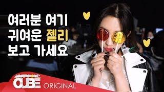 (여자)아이들((G)I-DLE) - I-TALK #29 : 'Senorita' M/V 촬영 비하인드 (Part 2)