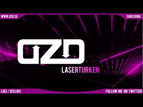 Ozo - Laserturken