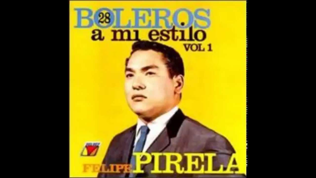 Felipe Pirela Tonto - YouTube Felipe Pirela