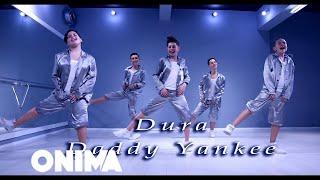 Dura - Daddy Yankee - Dance Choreography