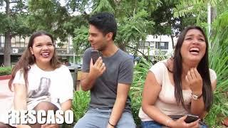 ¿CON PELO O SIN PELO? | ENTREVISTAS EN LA CALLE | FRESCASO