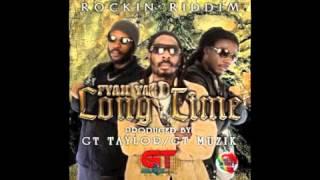 Fyah Yard Long Time (Rockin Riddim) GT Muzik/GT Taylor