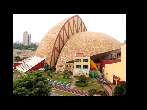 Science City | Science Museum | Kolkata | West Bengal | India | Travel 4 All