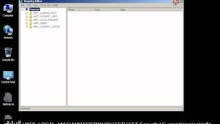 แก้ให้ NOD32 Antivirus V4-V7 สามารถทำ Offline Update ได้
