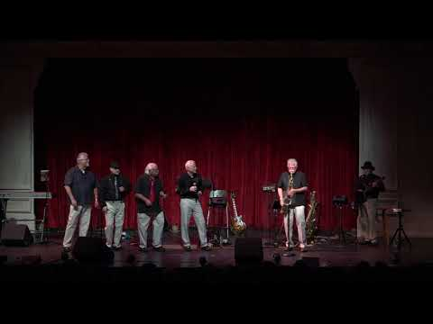 Memory Road Revue - Cumberland County Playhouse Concert Nov 2018 mp3