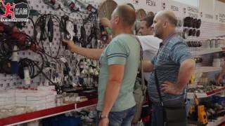 Выставка ''ИНДУСТРИЯ КАМНЯ - 2016''