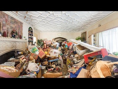 Historic Julian Price Home Once Featured On 'Hoarders' Restored To Former Glory