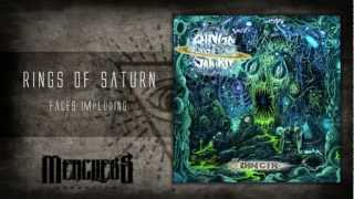 Rings Of Saturn - Faces Imploding - New Song 2012 (Full Album Download Link)