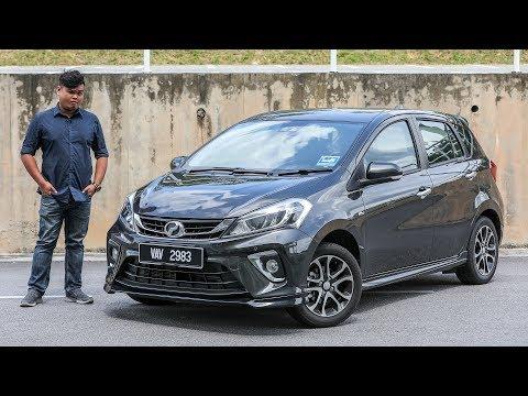 全新2018 Perodua Myvi 1.3与1.5深度试驾、加速冲刺、油耗、噪音与ASA测试影片。