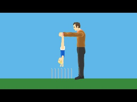 WORLD'S WORST DAD! (Happy Wheels #61)