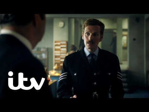 New Series Of Endeavour | First Look | ITV