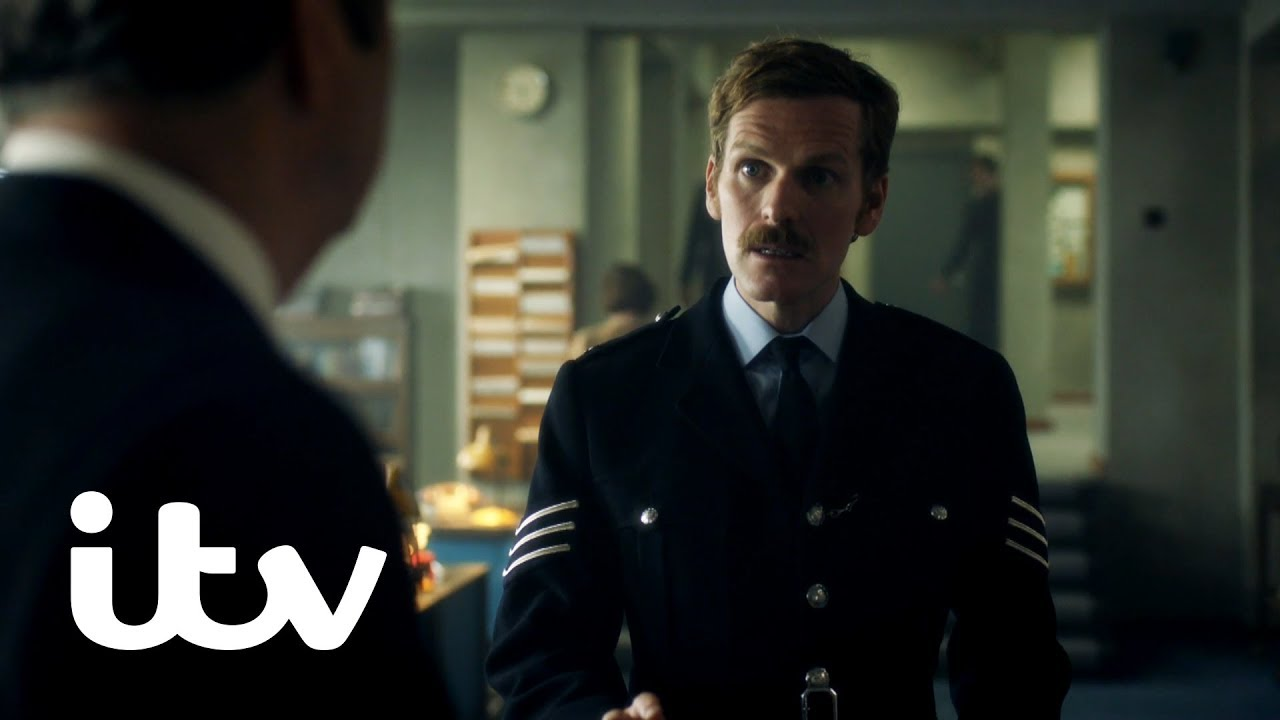 Download New Series of Endeavour | First Look | ITV