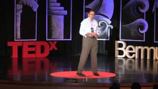 The powerplant in your driveway | Tom Gage | TEDxBermuda
