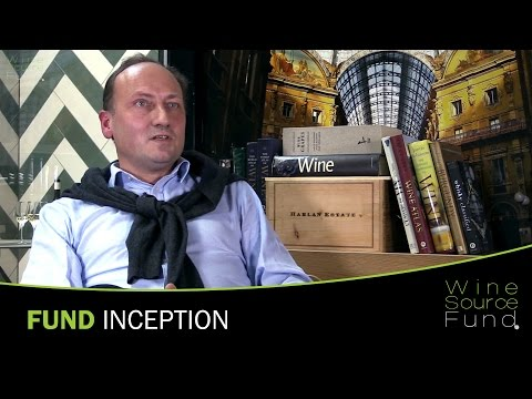 WSF - Genesis of the fund - Philippe Kalmbach (co-portfolio manager)