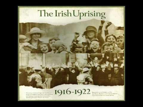 The Irish Uprising 1916- 1922 Pt 1