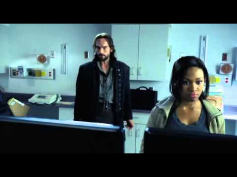 Sleepy Hollow - Season 1 Episode 5 German Trailer [ProSieben]