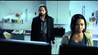 Sleepy Hollow - Season 1 Episode 5 German Trailer [ProSieben]