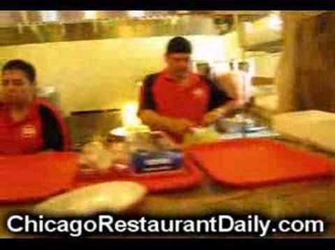 Pita Inn Restaurant Skokie, IL 3910 Dempster Street Food