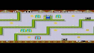 Flicky - Vizzed.com GamePlay - User video