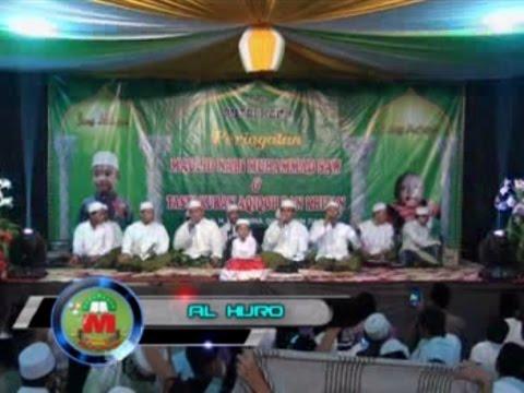 Al Munsyidin - Al Hijrotu