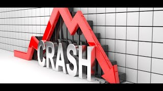 Stock Market Crash (Economic Collapse) - How Traders Hedge a Stock Market Correction