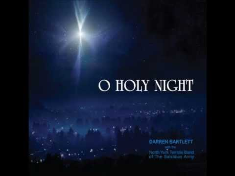 OH Holy Night Micheal Crawford & David Foster HQ video