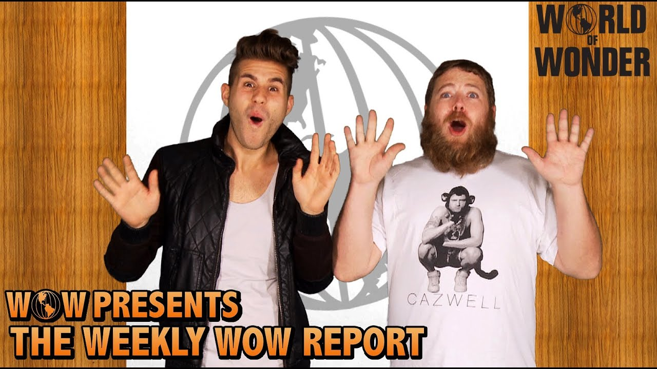 Download WOWPresents The Weekly WOW Report - Amanda Lepore, Lindsay Lohan, Adore Delano, Ts Madison, & more!