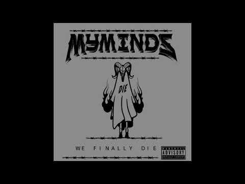 MYMINDZ - Nobody Knows Me Like I Know (Prod. Redsymb)
