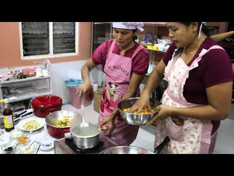 Cooking Class, Myanmar´s Food (Bagan)