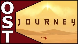 Journey OST ♬ Complete Original Soundtrack