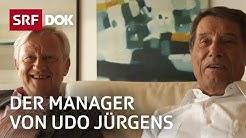 Die erfolgreiche Geschichte des Freddy Burger | Manager von Udo Jürgens | Reportage | SRF DOK
