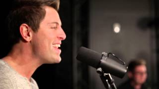 "Jeremy Camp ""He Knows"" LIVE at Air1"