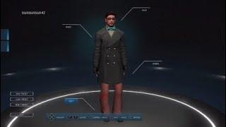 Nebula Realms: Body Horror Glitches (Tom silently screams in horror at Nebula Realms)
