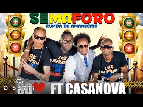 3D Corazones - Semaforo ft. Integración Casanova [Official Audio]