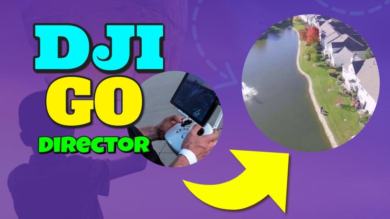 Dji Go Director  Video Editor Phantom 3