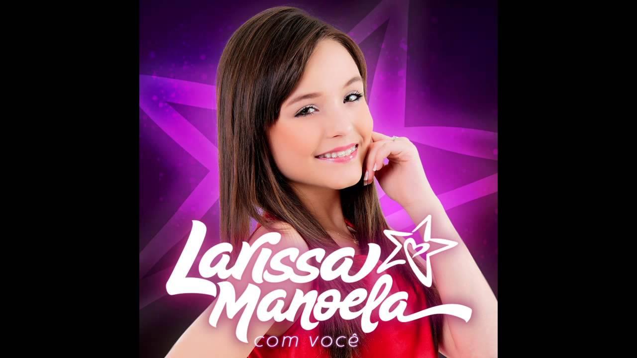 Larissa Manoela - Pra Ver Se Cola - YouTube d77def2741