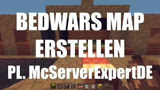 Download Minecraft Ps Deutsch Bedwars Map Bauen Videos Dcyoutube - Minecraft bedwars spielen ps4