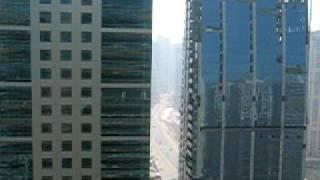 The New Dubai  Gold Crest Penthouse  Oct. 2008