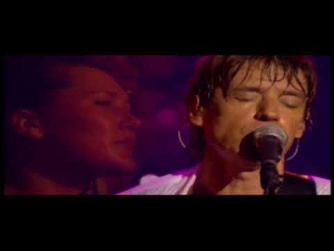 Jean Louis Aubert - Moments (Live) Ideal-Tour 2006