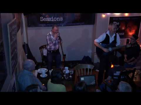Kevin Sweeney and Company sings the Blues