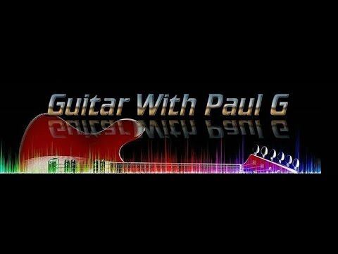 Guitar with Paul G Guitar Lessons Erie Pa