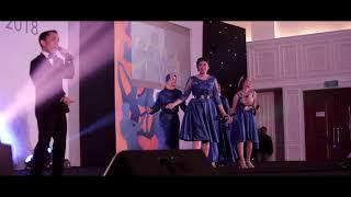 Panah Asmara  Hip Hip Hura  Anak sekolah  Galih dan Ratna (cover) Mandiri Harmony