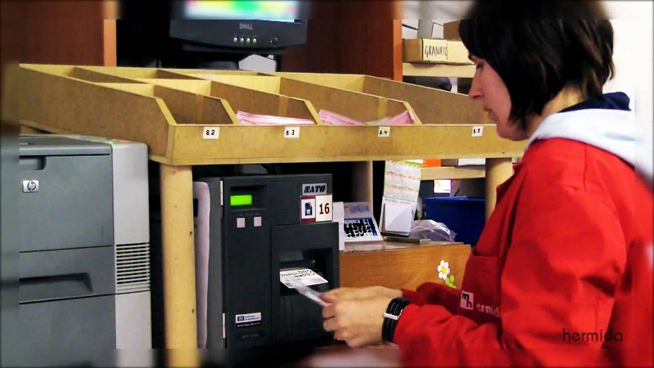 Sistema de control de ferreter a de muebles hermida youtube - Hermida muebles ...