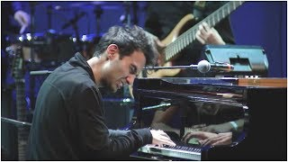 Tigran Hamasyan - Love Song (Berklee Middle Eastern Fusion Ensemble)
