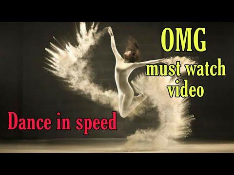 kadi te aana bali di gali beautiful dance by Aamir