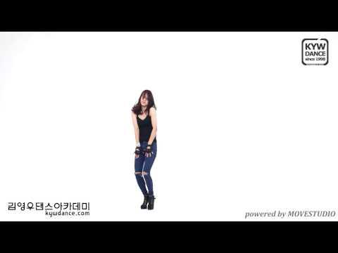 카라 KARA 맘마미아 Mamma Mia 안무거울모드 Cover Dance Mirror ver.