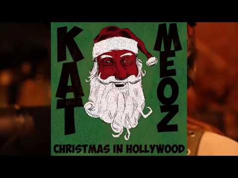 Behind the Scenes  Kat Meoz: Christmas in Hollywood