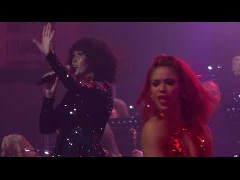 THE WHITNEY HOUSTON SHOW - I Wanna Dance with Somebody @ Philharmonic Hall, Liverpool - 2018-04-14